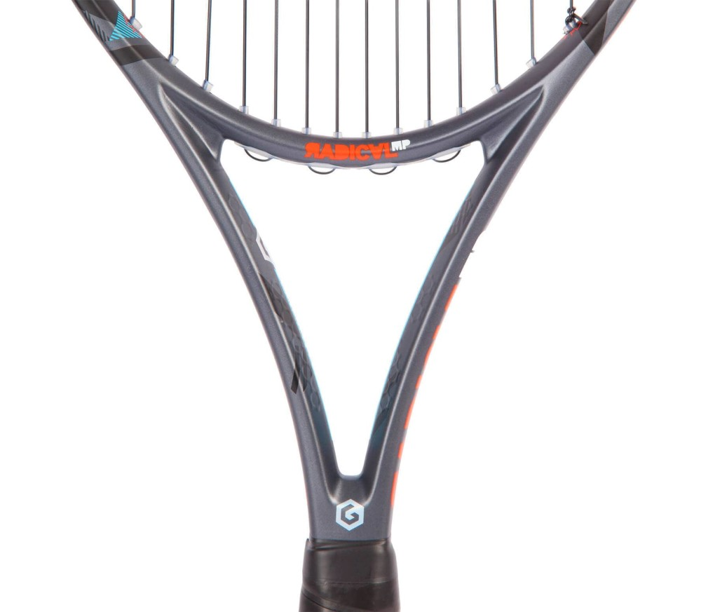 Head - Graphene XT Radical MP