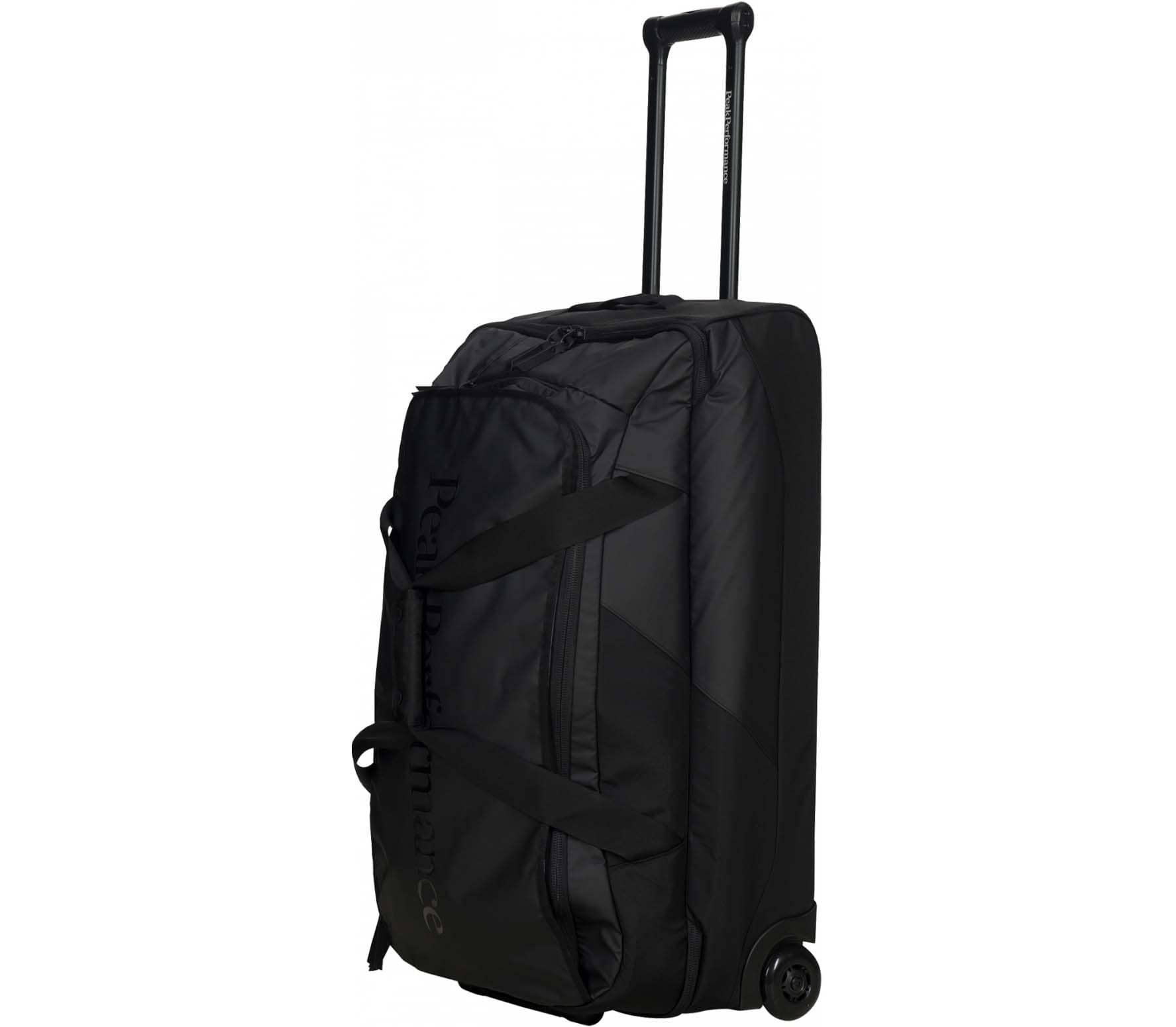 Vertical Trolley 90L Unisex Tas