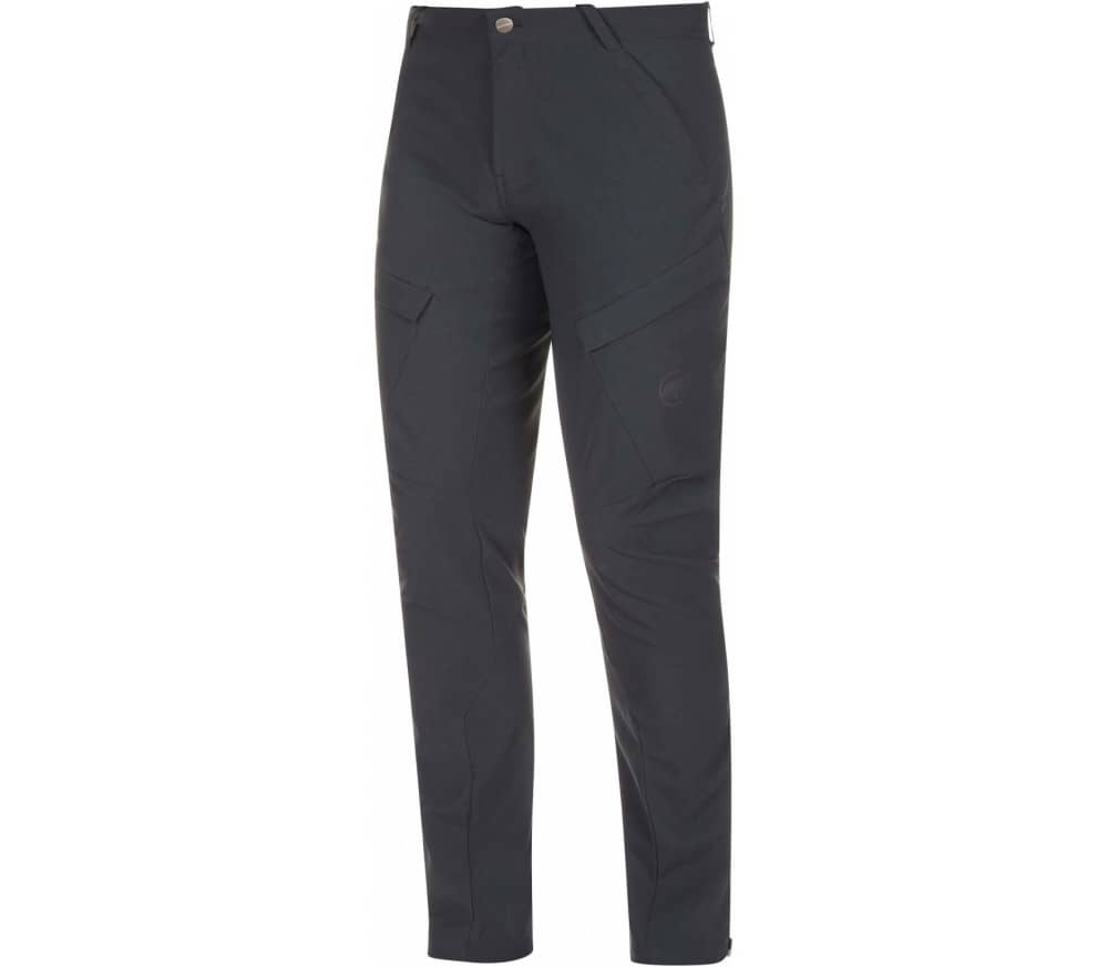 Zinal Men Softshell Trousers
