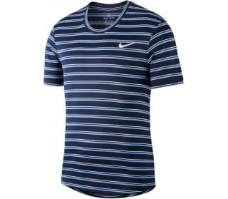 Nike Court Dri-FIT Heren Tennistop