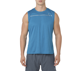 ASICS LITE-SHOW SLEEVELESS Men Running Top