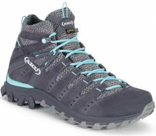 AKU Alterra Lite Mid GTX Women Hiking Boots