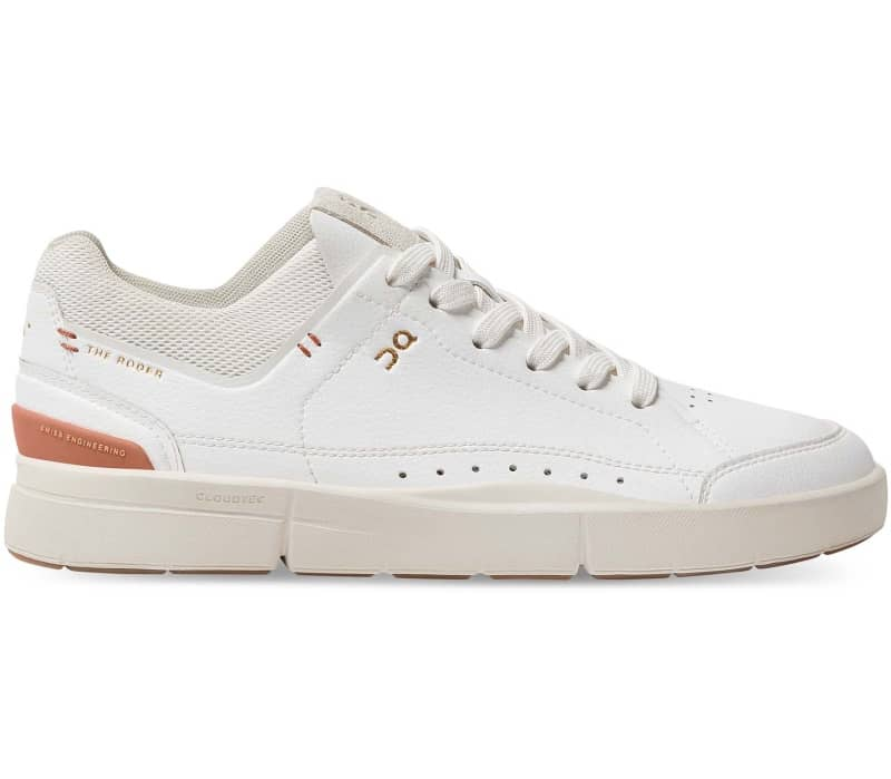 The Roger Centre Court Damen Sneaker