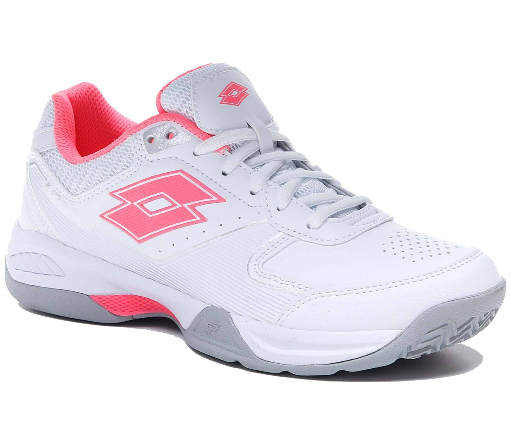 Space 600 All Round Women Tennis Shoes