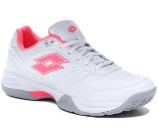 Lotto Space 600 All Round Femmes Chaussure tennis