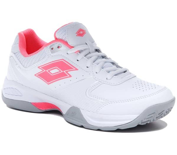 LOTTO Space 600 All Round Women Tennis Shoes - 1