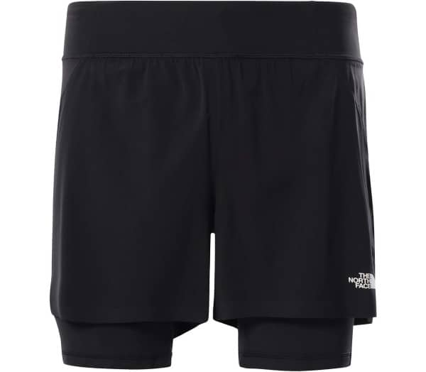 THE NORTH FACE Circadian Comp Lined Herren Shorts - 1
