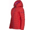 Peak Performance - Blackburn women's ski jacket (red)