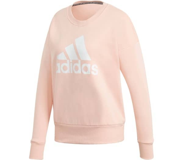 ADIDAS Badge of Sport Dam Sweatshirt - 1