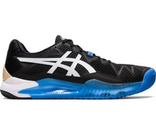 ASICS GEL-RESOLUTION 8 Uomo Scarpe da tennis