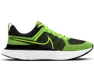 Nike React Infinity Run Flyknit 2 Hommes Chaussures running