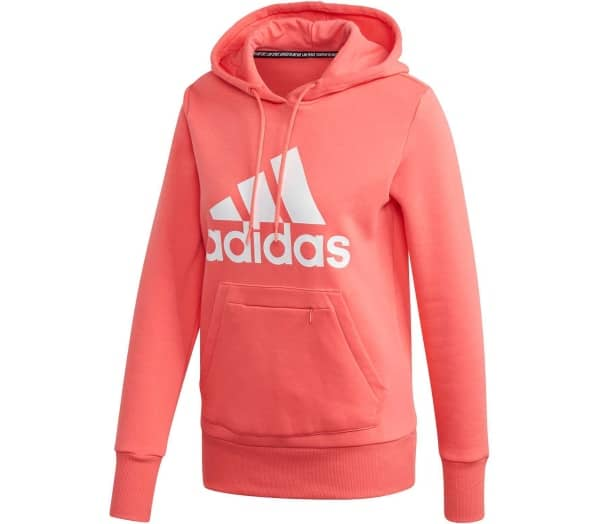 ADIDAS Badge of Sport Damen Hoodie - 1