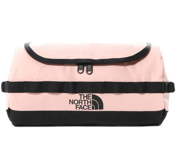 THE NORTH FACE Base Camp Travel Canister L Wash Bag - 1