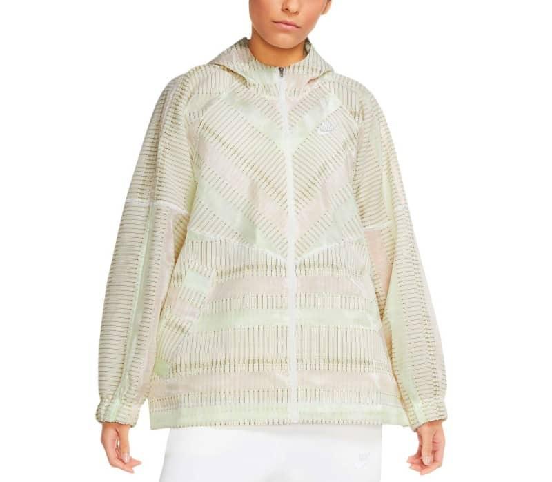Windrunner Women Jacket