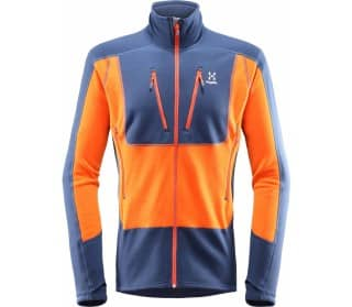Serac Jacket Men Heren Jas