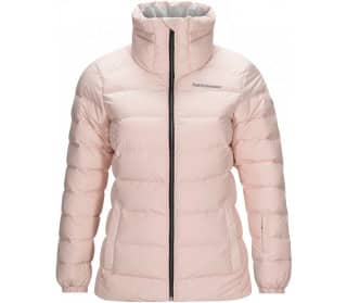 Peak Performance W Veldownj Damen Skijacke