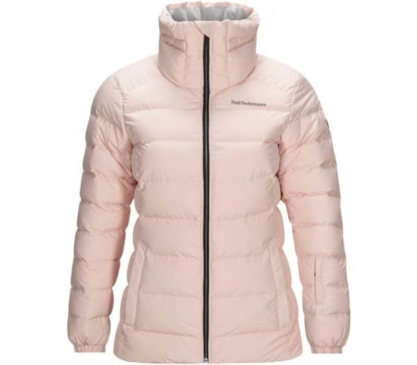 PEAK PERFORMANCE W Veldownj Women Ski Jacket - 1