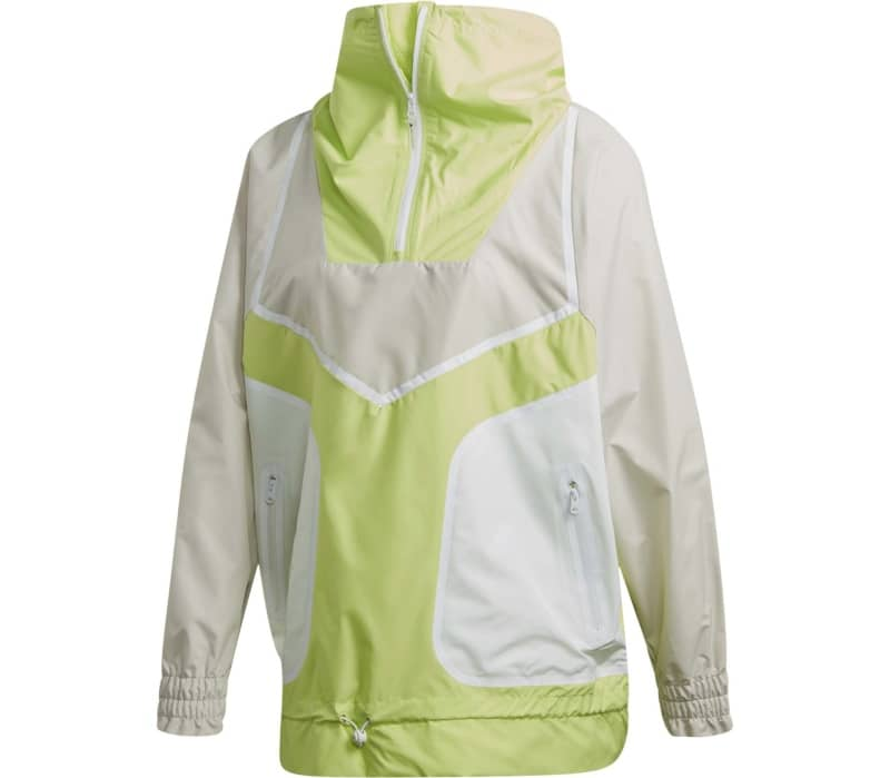 Adizero Half Zip Women Jacket