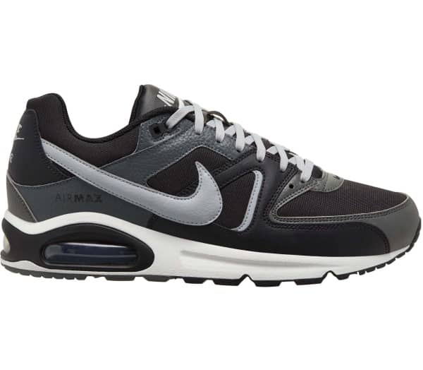 NIKE SPORTSWEAR Air Max Command Leather Hommes Baskets - 1