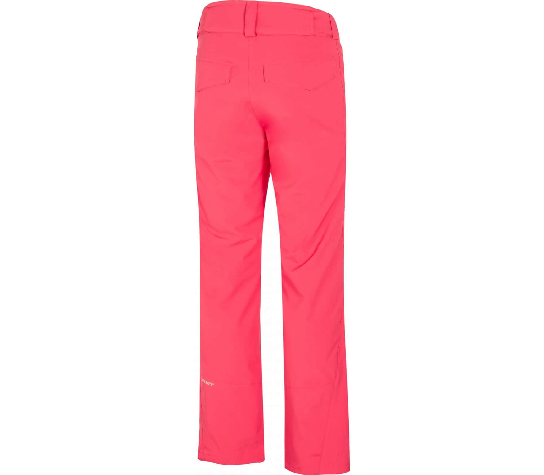 ziener teme damen skihose pink im online shop von keller sports kaufen. Black Bedroom Furniture Sets. Home Design Ideas