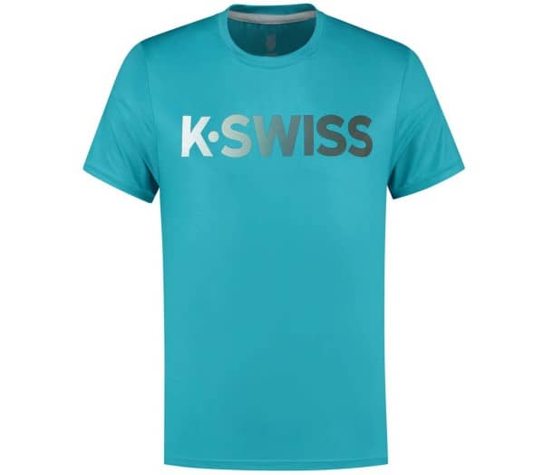 K-SWISS Hypercourt K-Swiss Men Tennis Top - 1