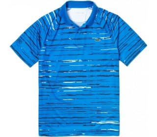 Chemise col Bord-Cotes MA Men Tennis Polo Shirt