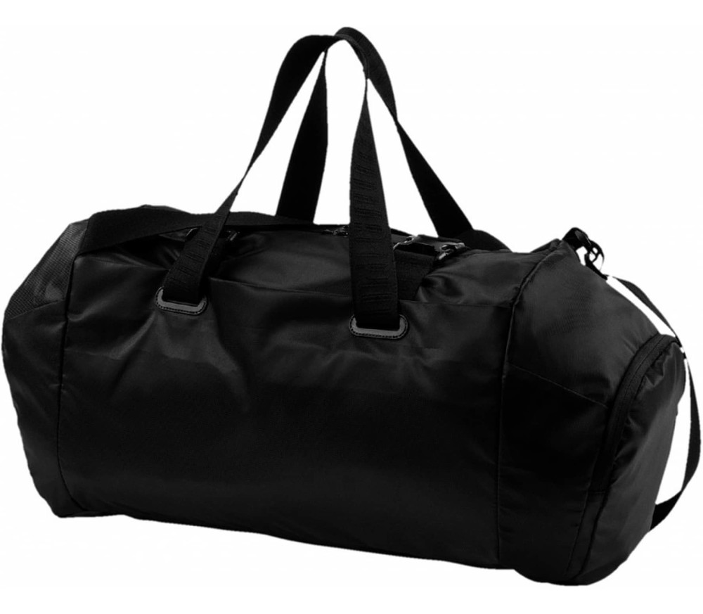 Puma - Workout training bag (black)