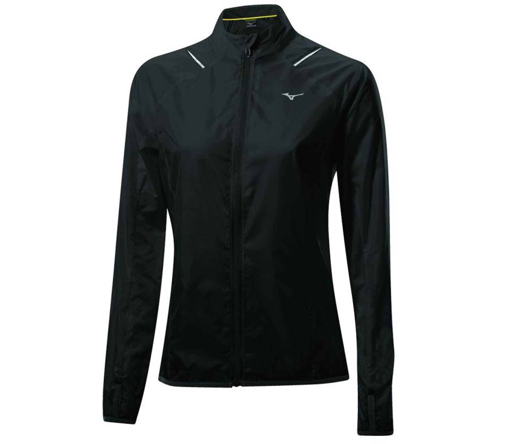 Mizuno - ImpermaLite women's running jacket (sort) - XS thumbnail