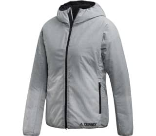 Windweave Women Insulated Jacket