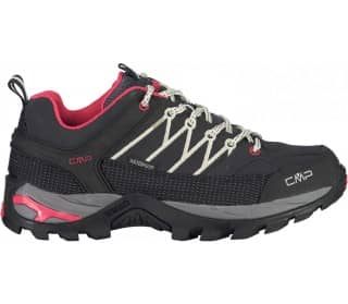 CMP Rigel Low Dames Wandelschoenen
