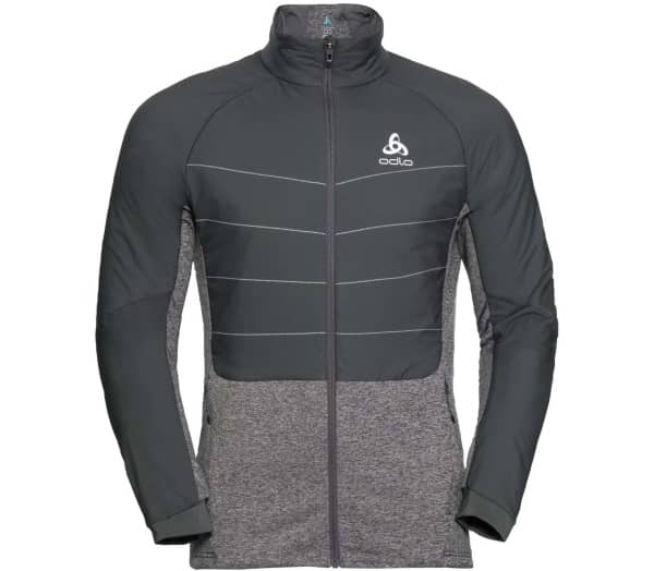 ODLO Millennium S-Thermic Men Running Jacket - 1