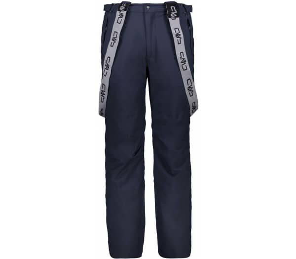 CMP Black Men Ski Trousers - 1