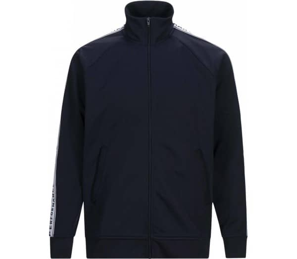 PEAK PERFORMANCE T Club Zip Men Zip-up Sweatshirt - 1
