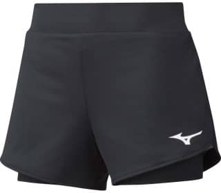 Flex Dames Tennisshorts