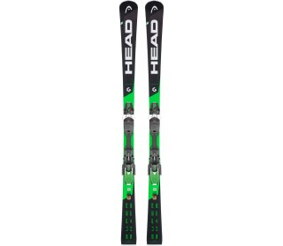 HEAD Supershape i.Magnum SW MFPR inkl. PRD 12 GW BR.85 Skis with Bindings