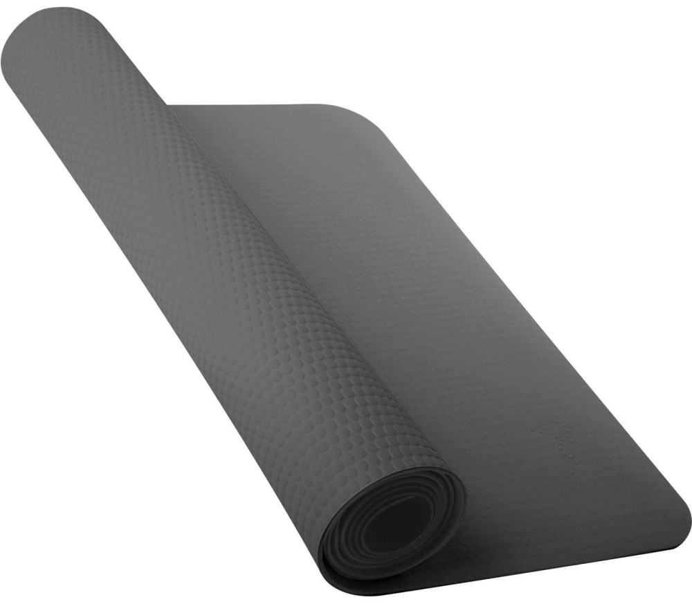 Nike - Fundamental Yoga Trainingsmatte 3mm (grau)