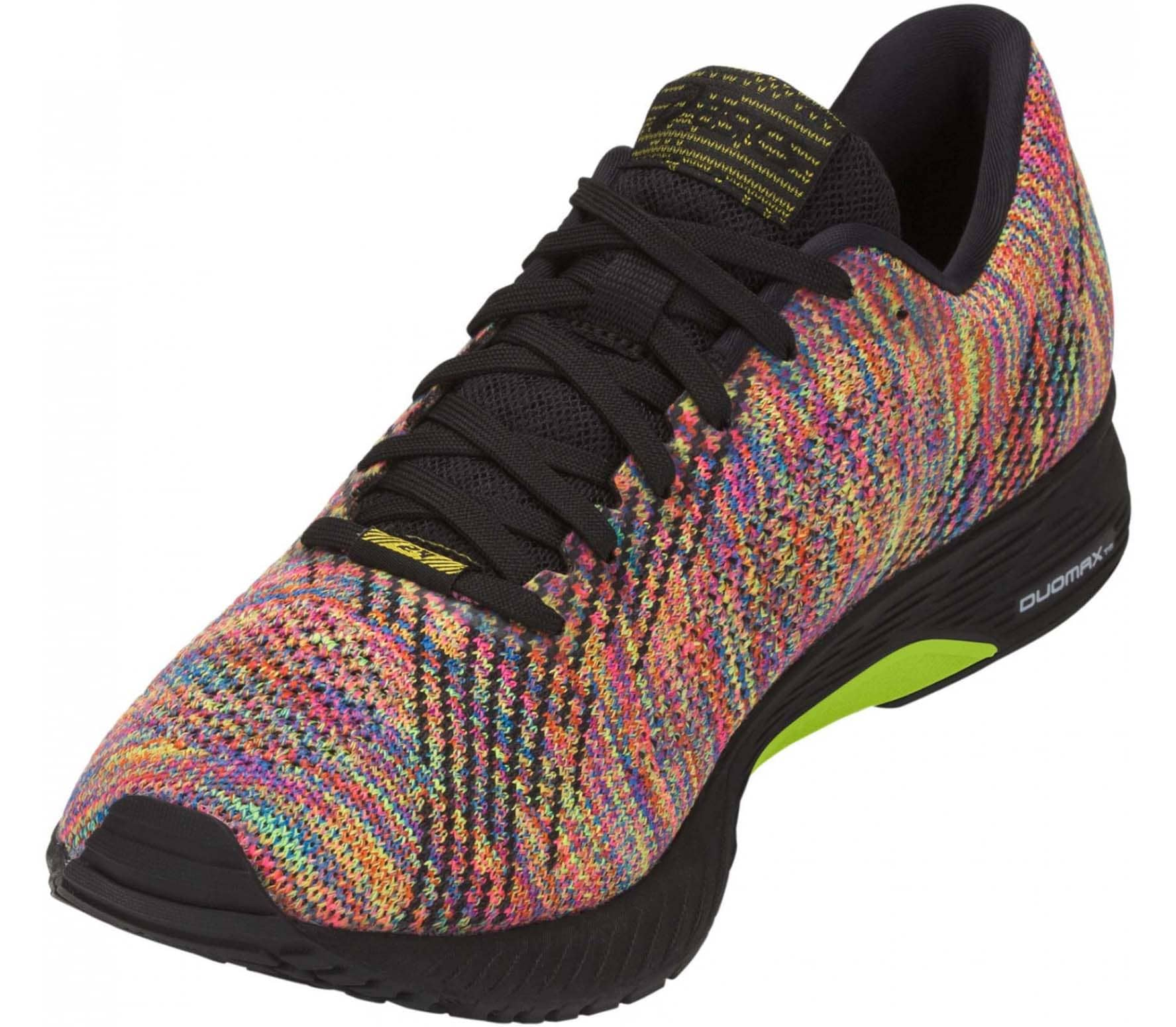ASICS Gel Ds Trainer 24 Hommes Chaussures running multicolore