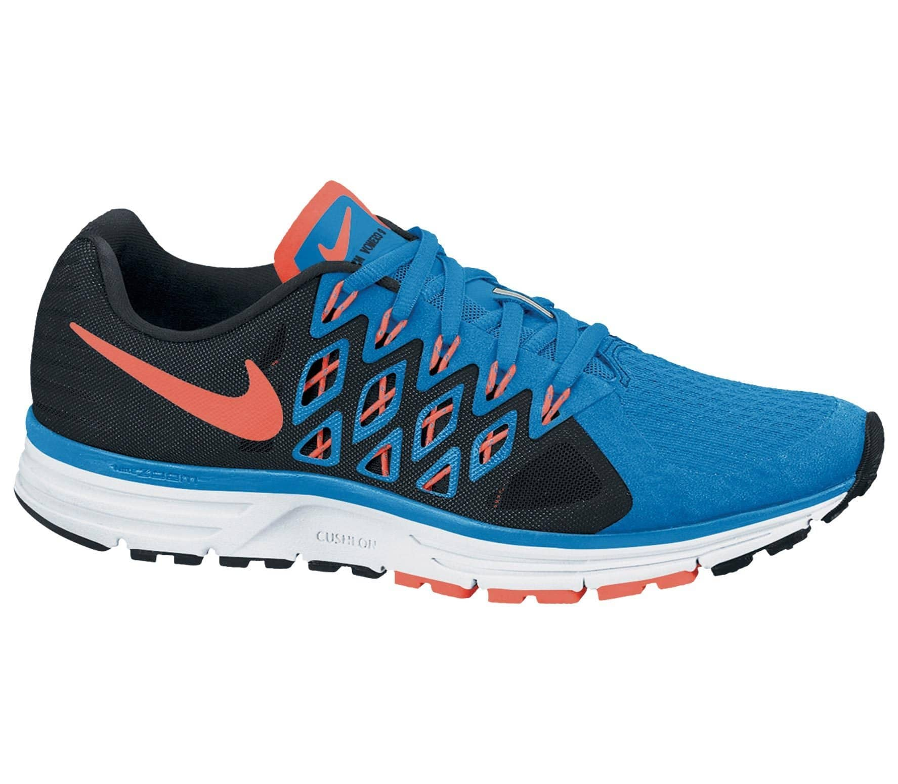 287c5d198f9 Nike - Zoom Vomero 9 men s running shoes (blue) - buy it at the ...