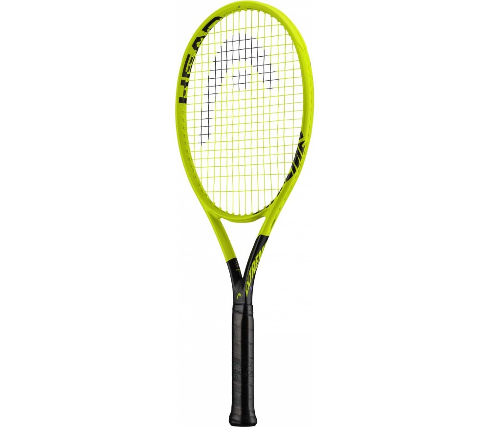 Head - Graphene 360 Extreme S tennis racket (green)