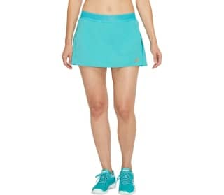 ASICS Pleats Damen Tennisskort