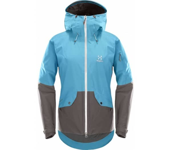 HAGLÖFS Khione Insulated Women Ski Jacket - 1