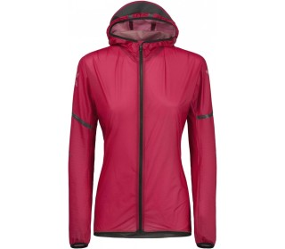 Raptor Damen Regenjacke Women