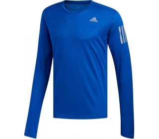 Own the Run Men Running Long Sleeve