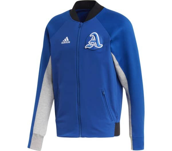 ADIDAS V.City Herren Trainingsjacke - 1