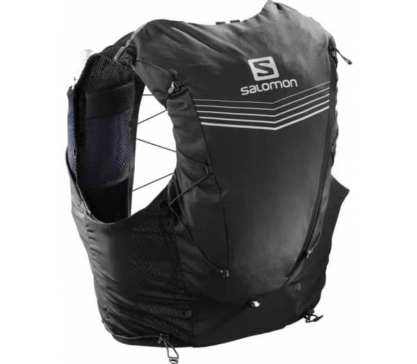 SALOMON ADV Skin 12 Set Running Backpack - 1