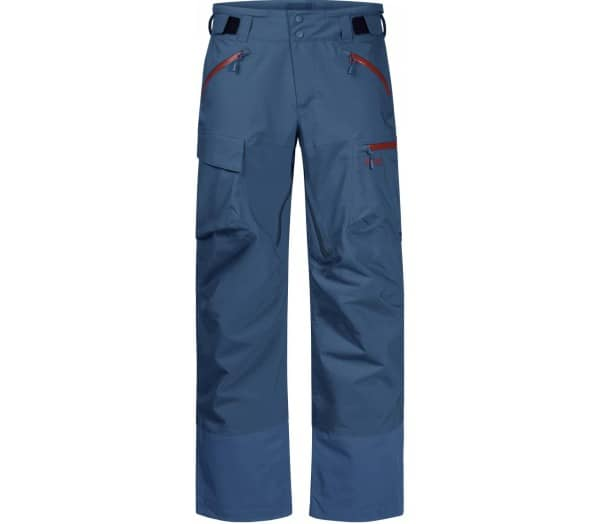 BERGANS Hafslo Ins Men Ski Trousers - 1