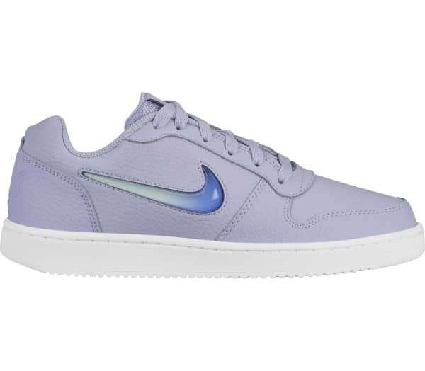NIKE Ebernon Low Premium Dames Sneakers - 1