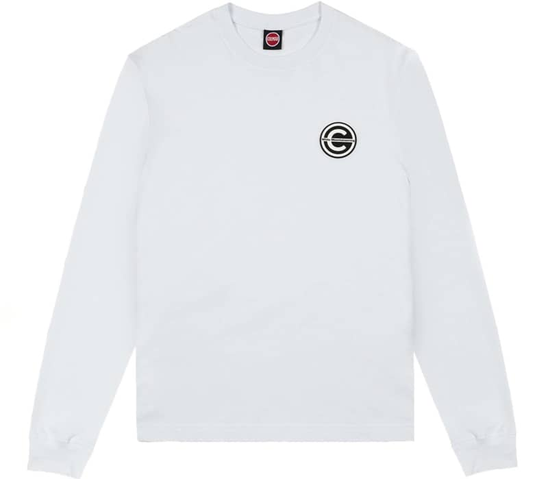 x White Mountaineering Fall Heren Long-sleeve