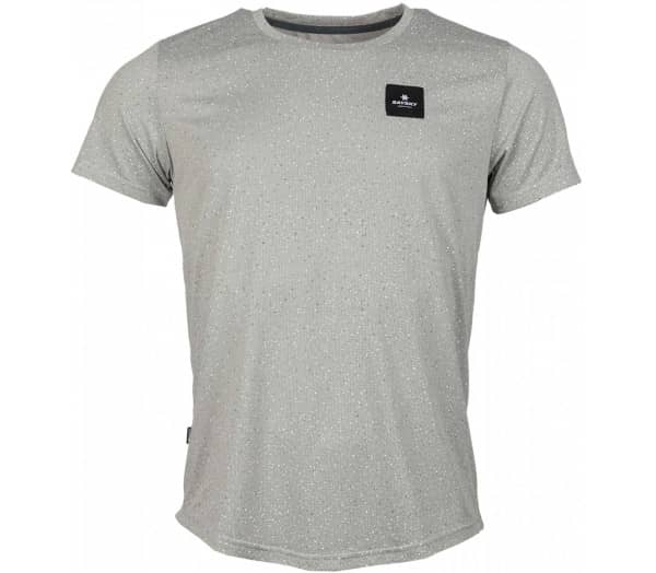 SAYSKY Universe Combat Men Running Top - 1
