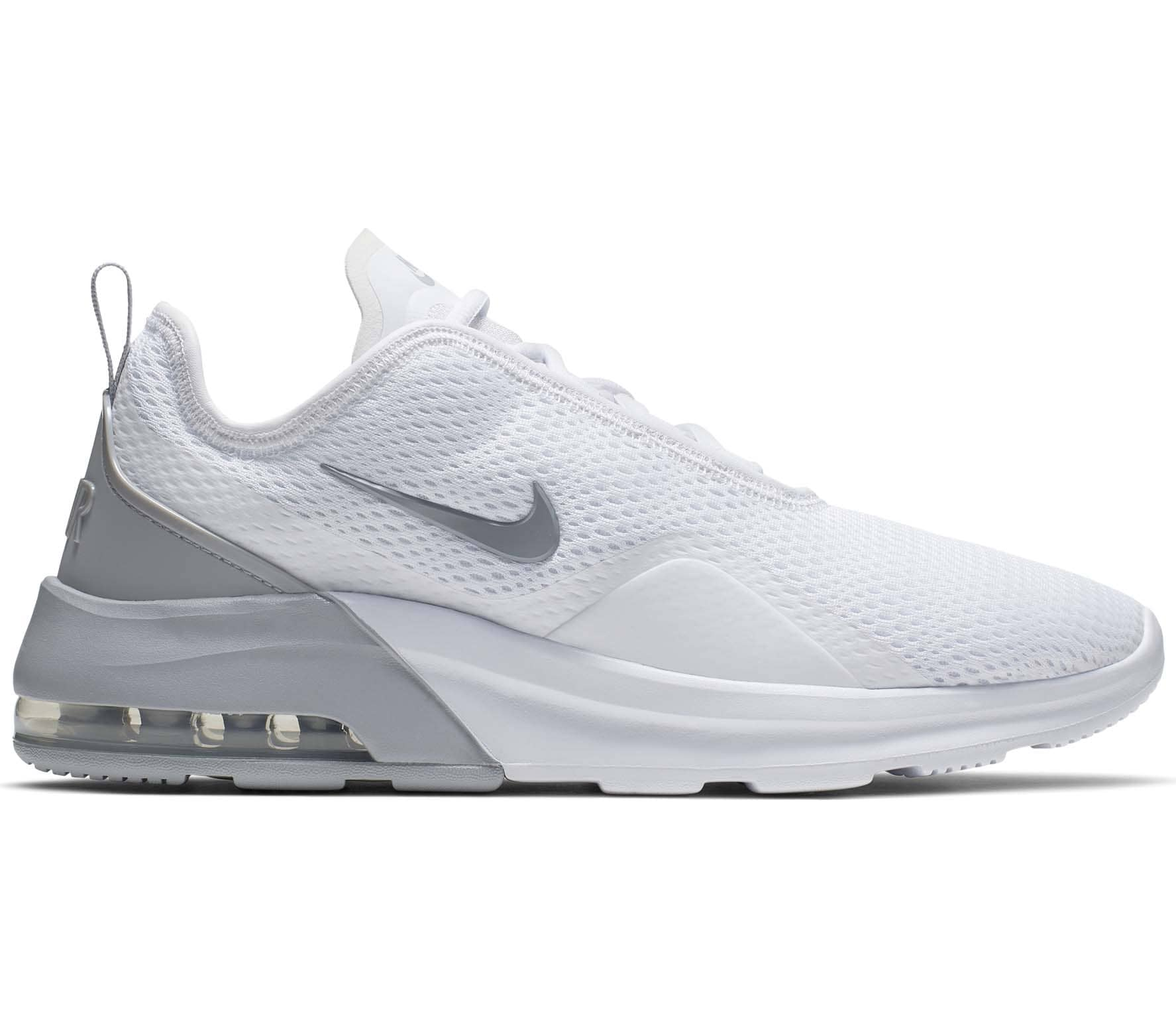 Nike Motion E Max Sneaker Air Men's 2 Blanc Hommes WE9Y2IDH